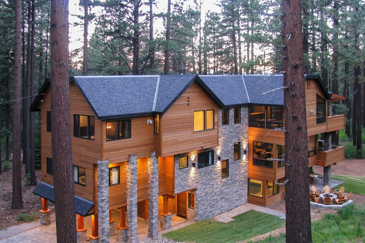 Cheap cabin rentals in south lake tahoe my marketing journey for Cheap tahoe cabin rentals