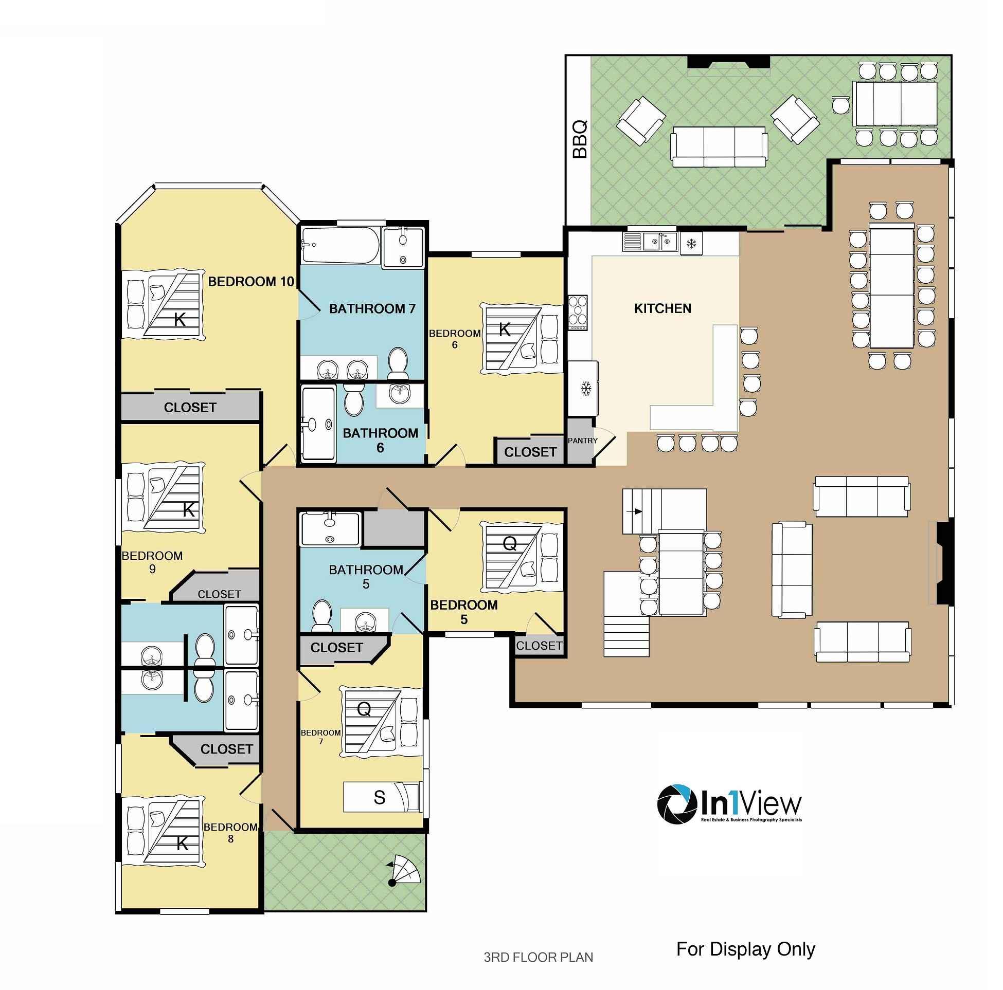 10 bedroom Luxury Heavenly Estate Vacation Rental. Tahoe South Luxury Vacation Rentals