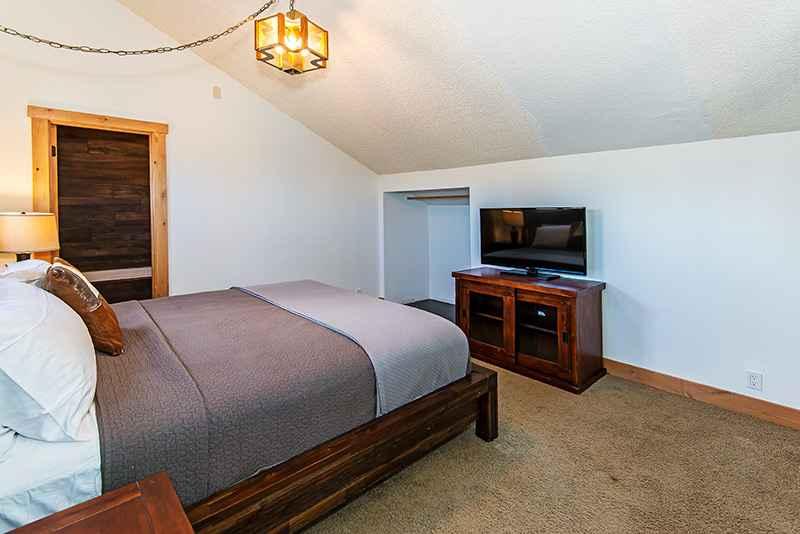Vacation Rental Condos South Lake Tahoe 4 Bedroom